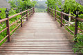 Free Wood Path In The Resort Stock Photos - 19405933