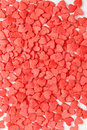Free Background Of Red Hearts Stock Images - 19408534