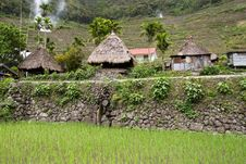 Free Traditional Village Stock Photography - 19401872