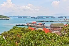 Free An Island In Thailand Royalty Free Stock Photos - 19401898