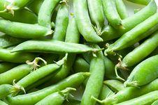 Free Green Peas Stock Photo - 19406460