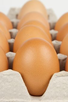 Free Background Eggs Stock Image - 19407201