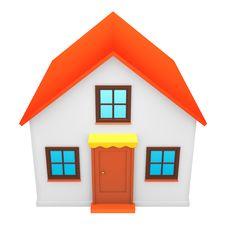 Free House Stock Photo - 19409770
