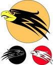 Free The Eagle Bird As A Symbol Stock Photography - 19417482