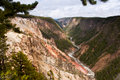 Free Grand Canyon Of The Yellowstone Royalty Free Stock Photo - 19418785