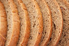 Free Sliced Bread Royalty Free Stock Photography - 19411117