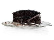 Free Piece Of Cake Royalty Free Stock Images - 19412889