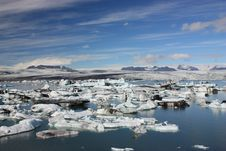 Free Icebergs Stock Images - 19413034