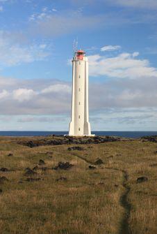 Free Lighthouse Royalty Free Stock Photo - 19413045