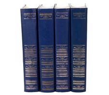 Free Row Of Books Royalty Free Stock Photos - 19413368