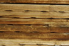 Free Treated Wood Texture Stock Images - 19414174