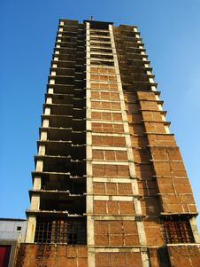 Free Underconstruction Building Stock Photos - 19414403