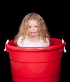 Free Bucket Time Stock Photo - 19415210