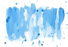 Free Watercolor Background Stock Images - 19415884