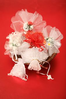 Free Wedding Candy Royalty Free Stock Images - 19416279