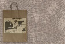 Free Paper Bag Agriculture Design Stock Images - 19416354