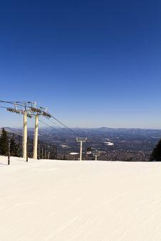 Stratton Mountain Stock Images