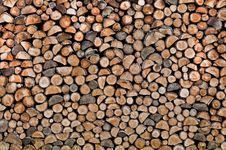 Free Wood Texture Stock Image - 19420161