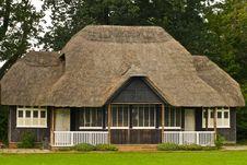 Free Cricket Pavilion Stock Photos - 19420803