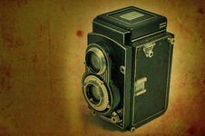 Free Camera Stock Image - 19420891