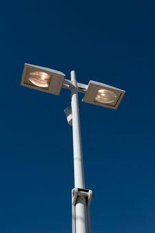 Free Streetlight Stock Photos - 19422343