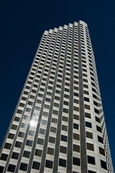 Free Skyscraper Perth Business District Stock Photo - 19422430