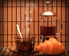 Free Tea Stock Images - 19423534