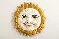 Free Sunny Face Stock Photos - 19423893