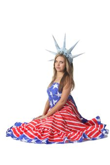 Free Statue Of Liberty Royalty Free Stock Images - 19425709