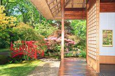Free Zen Garden Stock Image - 19426701