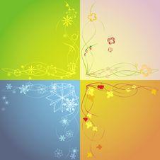 Free Seasons Stock Images - 19429494