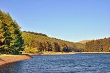 Free Turton & Entwistle Reservoir Stock Photo - 19429990