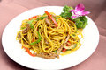 Free Spaghetti Royalty Free Stock Image - 19435476