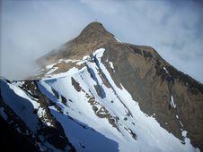 Free Mountain Peak Royalty Free Stock Images - 19430619