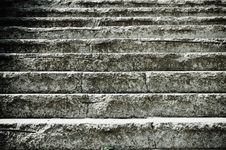 Free The Old Stairs Stock Images - 19430804