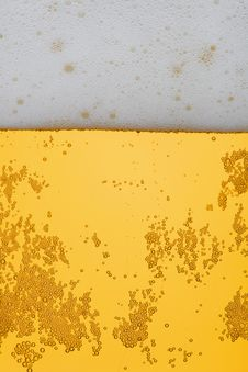 Free Beer Texture Stock Photo - 19431580