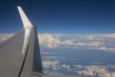 Free Airplane Stock Images - 19431634