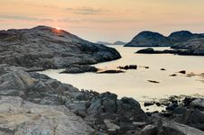 Free Southern Most Part Of Norway. Stock Photos - 19432953