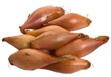 Free Shallots Stock Photos - 19434283