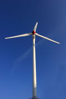 Free Wind Turbine Stock Images - 19434514