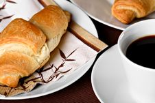 Free Breakfast Stock Images - 19435454
