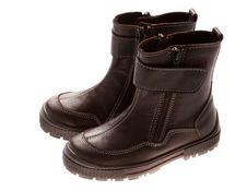Children S Winter Shoes Stock Photos
