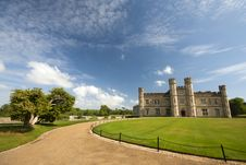 Free Leeds Castle Royalty Free Stock Photography - 19436837