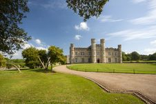 Free Leeds Castle Stock Photo - 19436840