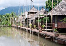 Free Doo Doi Sua Resort Stock Photos - 19437683