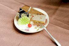 Free Cake Stock Photography - 19437732