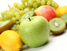 Free Fresh Fruit Stock Photos - 19438453