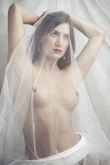 Free Glamour Nudes Girl Stock Photos - 19439163