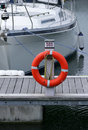 Free Lifebuoy Stock Photo - 19441630