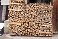 Free Cut Wood Royalty Free Stock Images - 19444869